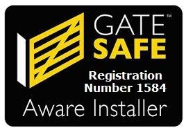 Gate Safe Installer
