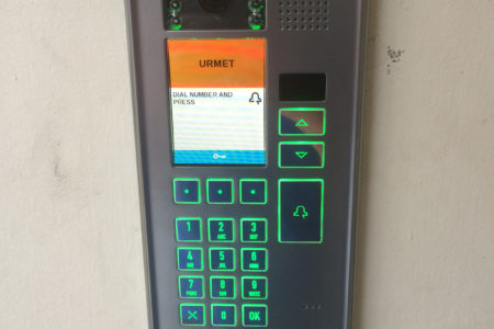 Access Control Resistance Fire Amp Security